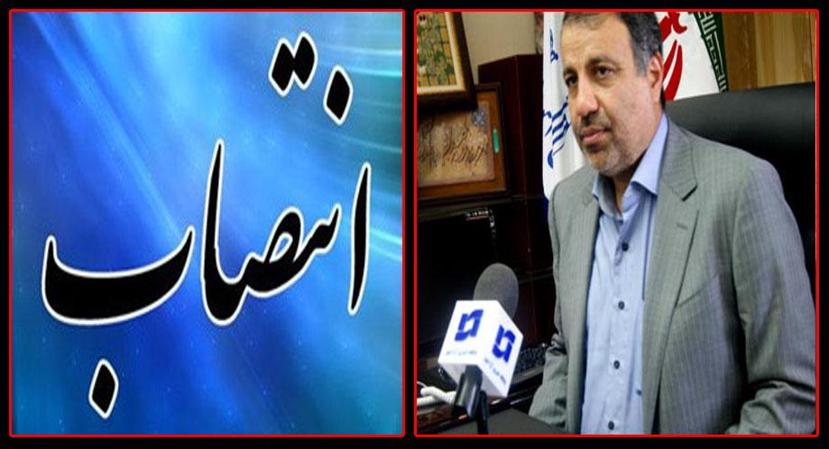 دست پاکی احمدی نیا او را نگهبان نگهبانها کرد